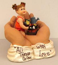 """All Things Grow With Love"" 0183-10308"