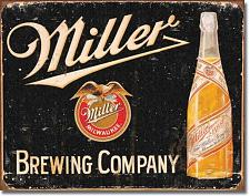 Miller Brewing Company 034-1649