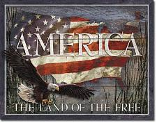 America - Land of the Free 034-2159
