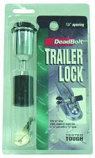 "1/4""Locking Pin For Trailer Hitch Package #Rc2 7230"