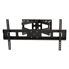 "Cmple 1039-N Heavy-duty Full Motion Wall Mount for 37""-63"" LED,"