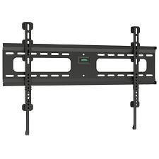 "Cmple 1042-N Ultra Slim Heavy Duty Fixed Wall Mount for 37""-63"""