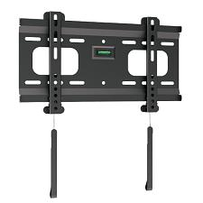 "Cmple 1047-N Ultra Slim Heavy-duty Fixed Wall Mount for 23""-37"""