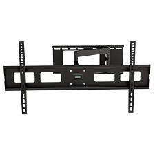 "Cmple 1056-N Heavy-duty Full Motion Wall Mount for 37""-63"" LED,"