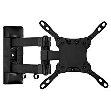 Cmple Adjustable Full-Motion Wall Mount Bracket For 13-42 Inch F