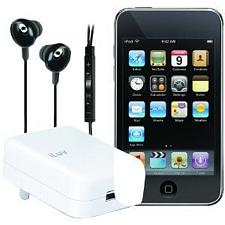 JWIN iLuv Smart Kit for iPod Touch