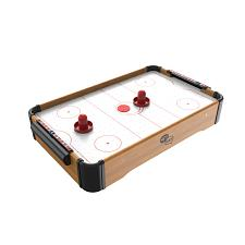 Trademark GamesT Mini Table Top Air Hockey