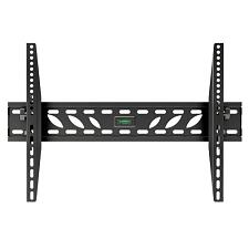 "Cmple Heavy-Duty Tilt Wall Mount For 37""-70"" Led, Lcd Flat Panel"