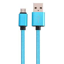 Cmple Micro Usb To Usb Braided Data Charging Cable - 10 Feet, Ne