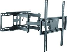 Cmple Full Motion Articulating Tv Wall Mount Bracket 32-55 Inch