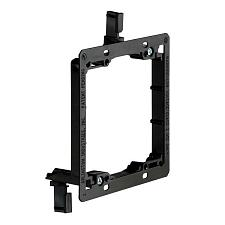 Cmple Arlington??? Lv2 Double Gang Low Voltage Mounting Bracket,