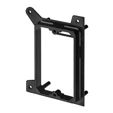 Cmple Arlington??? Lvh1 Single-Gang Low Voltage Mounting Bracket