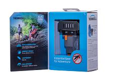 Thermacell MR-BPR Backpacker Mosquito Repeller Gen 2