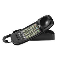 At&T Att210-Bk Popular Trimline Telephone Black