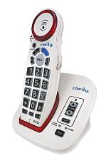 Clarity XLC2+ 59522.001 Dect Cordless Phone 50Db