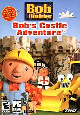 THQ Bob the Builder: Bob's Castle Adventure