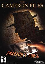 DreamCatcher Interactive The Cameron Files 2: Pharoah's Curse
