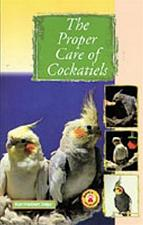 DTY The Proper Care of Cockatiels