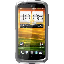 Otterbox OtterBox Commuter Series Case for HTC One VX - White/Gr