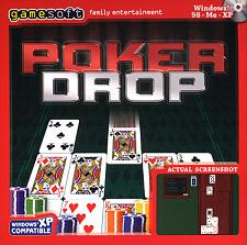 SelectSoft Publishing Poker Drop
