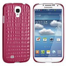 Targus Slim Wave Case for Samsung Galaxy S4 (Pink) TFD03501US
