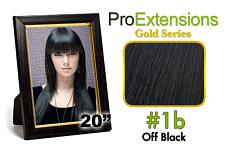 #1b Off Black Pro Cute Pro-1303