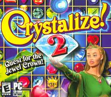 ValuSoft Crystalize! 2: Quest for the Jewel Crown!
