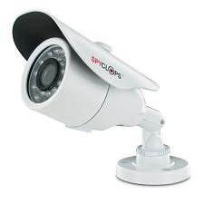 Spyclops SPY-MINBULLETW2 CCTV INDOOR/OUTDOOR Bullet Style Securi