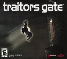 DreamCatcher Interactive Traitors Gate