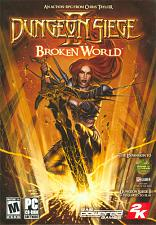 2K Games Dungeon Siege II: Broken World