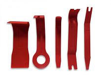 Astro 4505 5 Piece Fastener And Molding Remover Set