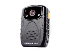 PRbodycam: Personal Body Camera by Patrol Eyes
