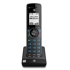 ATT CLP99007 Accessory Handsets With Cid