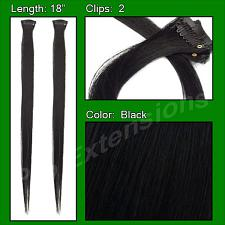 (2 PCS) Black Highlight Streak Pack PRHL-2-1
