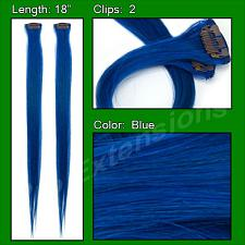 (2 PCS) Blue Highlight Streak Pack PRHL-2-BL