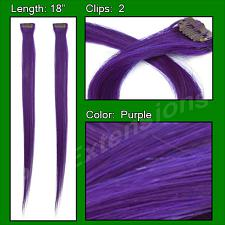 (2 PCS) Purple Highlight Streak Pack PRHL-2-PR