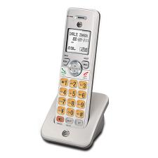 ATT EL50005 Accessory Handset For El523 Series