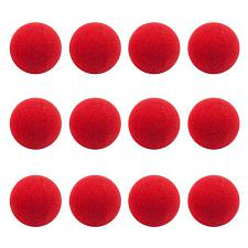 12-Pack of Clown Noses MPAR-207