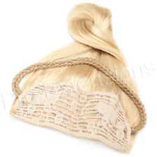#22 Golden Blonde - 20 inch Braided Tiara PRBT-20-22