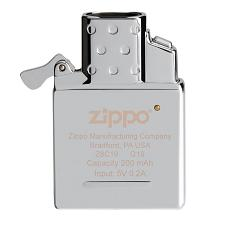 Zippo Butane Lighter Insert - Arc Lighter Insert