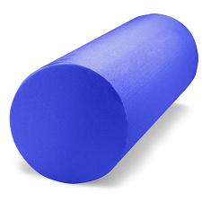 "Blue 12"" x 6"" Premium High-Density EVA Foam Roller SFOM-004"