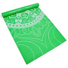 3mm Meadow Premium Printed Yoga Mat SYOG-076