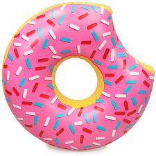 "49"" Jumbo Donut Pool Float SPOA-001"