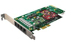 Sangoma Technologies Inc A200-A20400E 8 Fxs Analog Card