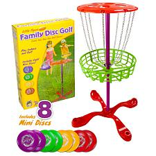 Family Disc Golf SOUT-301