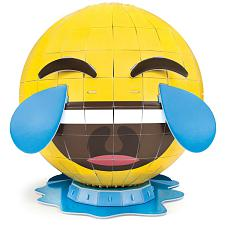 3D Foam Emoji Model, Waterworks TPUZ-701