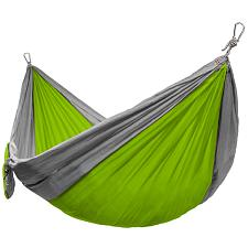 Camping Hammock, Grass & Stone SCAM-501