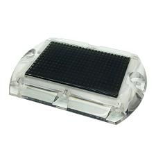 Hydro Glow S1R Ultra Thin Solar Dock, Deck & Pathway Light -
