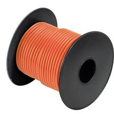Cobra Wire 14 Gauge Flexible Marine Wire - Orange - 100'