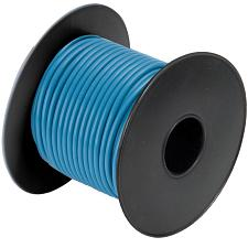 Cobra Wire 14 Gauge Flexible Marine Wire - Pastel Blue - 250&#39